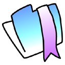 Bookmarks Folder Icon
