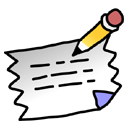 Clipping Editor Icon