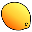 Marmalade Moon Icon