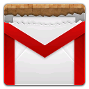 gmail opened Icon