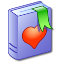 Bookmarks 2 Icon