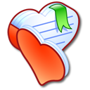 Bookmarks 4 Icon