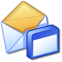 Email Display Icon