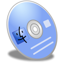 CD Mac Icon