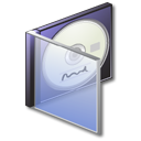 CDR 1 (No Pen) Icon