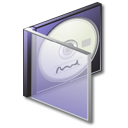 CDR 2 (No Pen) Icon