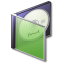 CDR 3 (No Pen) Icon
