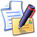 Compose Email Icon