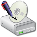 Drive CDR 2 Icon