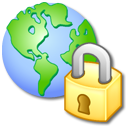 Internet Security 2 Icon