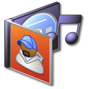Music CD 1 Icon