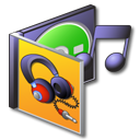 Music CD 4 Icon