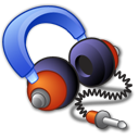 Music Player 1 Icon