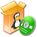 Software Linux 3 Icon