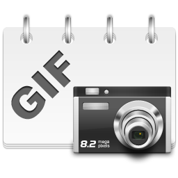 Gif Vector Icons Free Download In Svg Png Format
