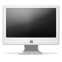 niZe   Apple iMac G5 Icon