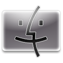niZe   Finder Icon