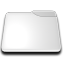 niZe   Folder Blank Open Icon
