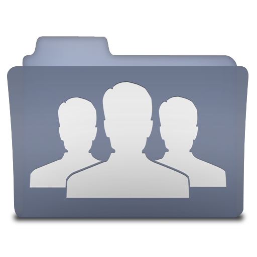 group users Icon