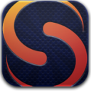 skyfire 3d Icon