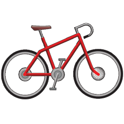Bike Vector Icons Free Download In Svg Png Format