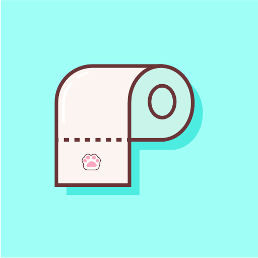 Pet cleaning Icon