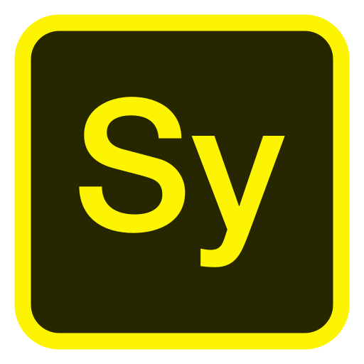 Adobe Sy Icon