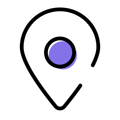 Icon- location Icon