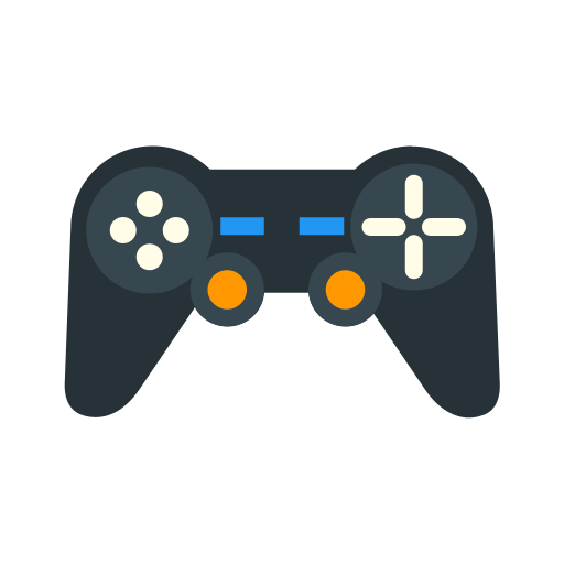 1480 - Games Icon