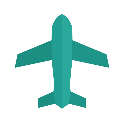 431 - Airplane mode Icon