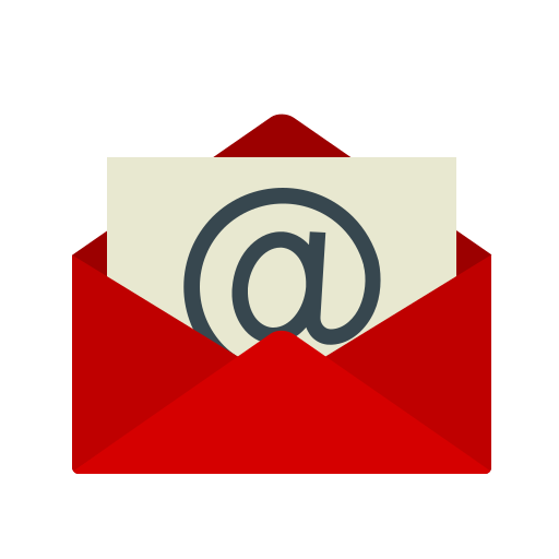 451 - Email Icon