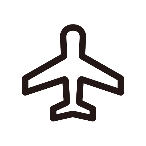 Aircraft 1 Icon
