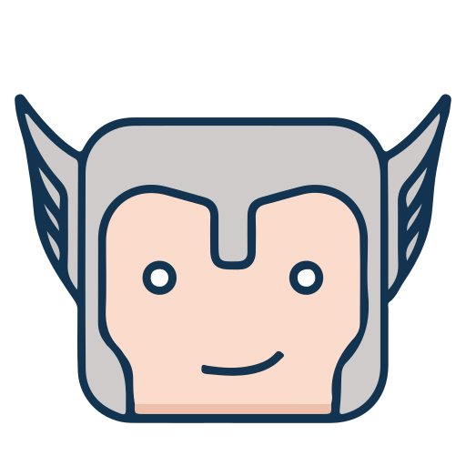 Avenger Alliance - thor Icon