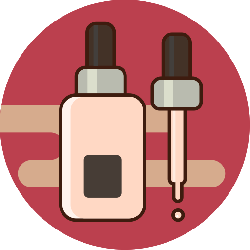 Makeup -07- foundation solution Icon