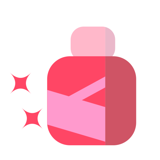 Cosmetic ointment Icon