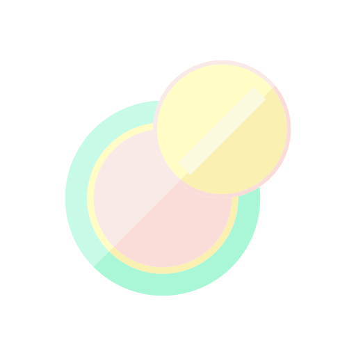 Cosmetic powder -01 Icon