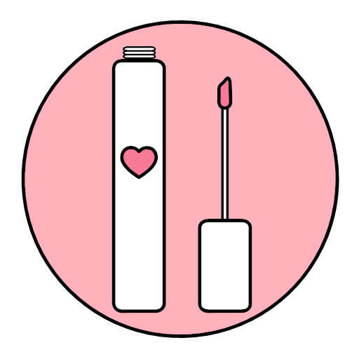 Lip Glaze Icon