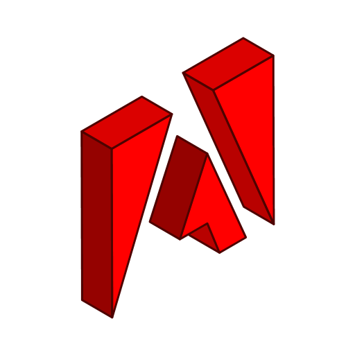 adobe logo Icon