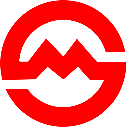 Shanghai subway Icon