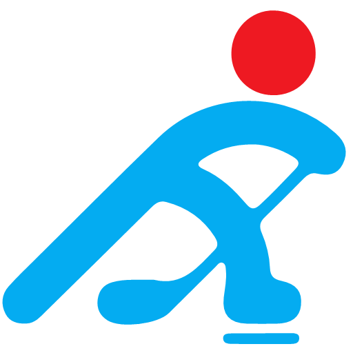 Winter Olympics - Ice Hockey Icon