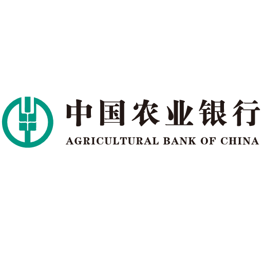 the Agricultural Bank of China Icon