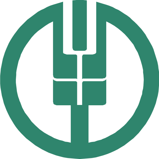 ABC Agricultural Bank Icon