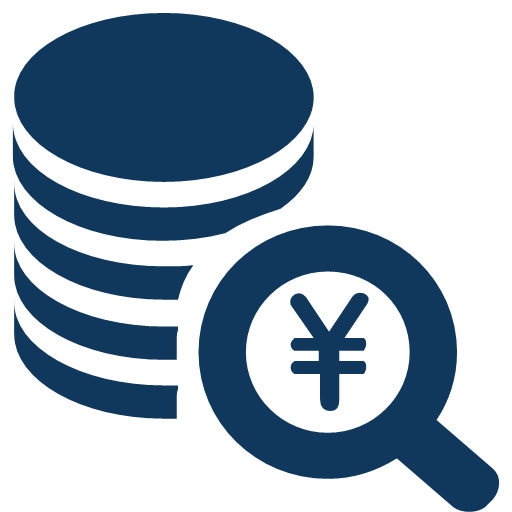 Fund pool balance query Icon