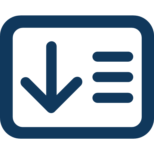 Repayment application Icon