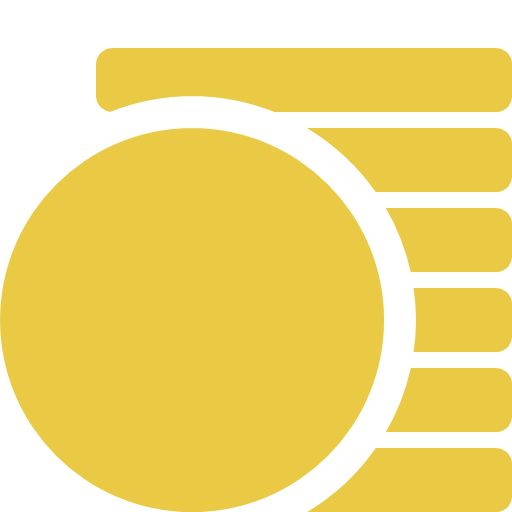 coins-dollars Icon
