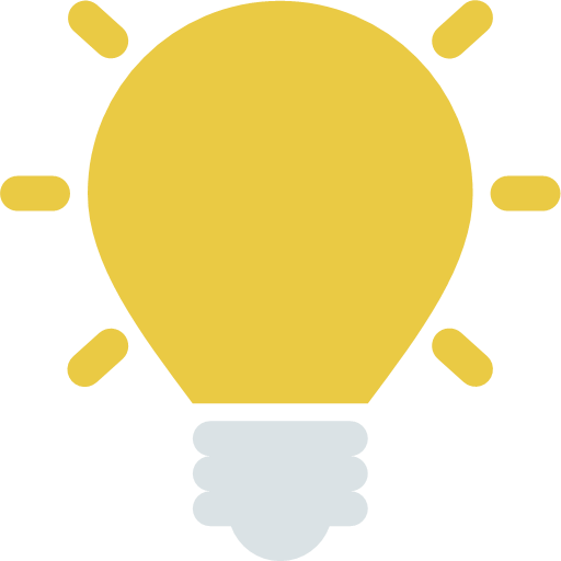 lightbulb-idea Icon