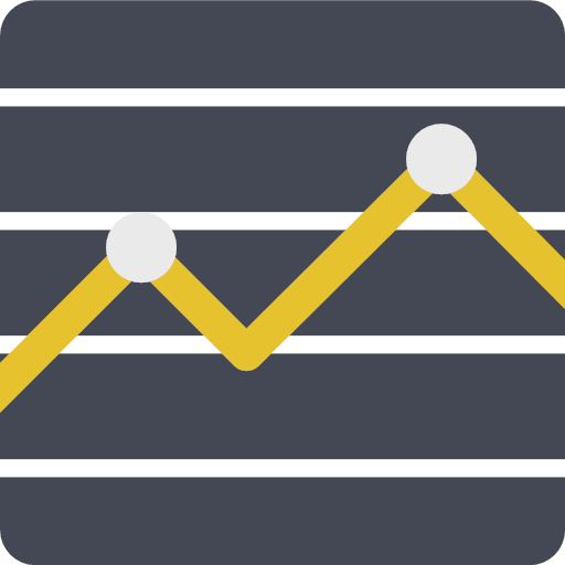 line-chart Icon