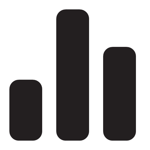 bar-graph Icon