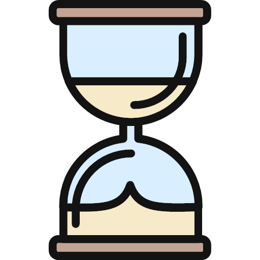 Point of time Icon