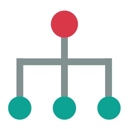 Dendrogram Icon